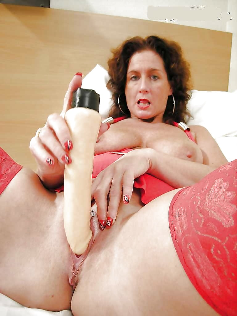 Mature hard dildo, youngsex videos