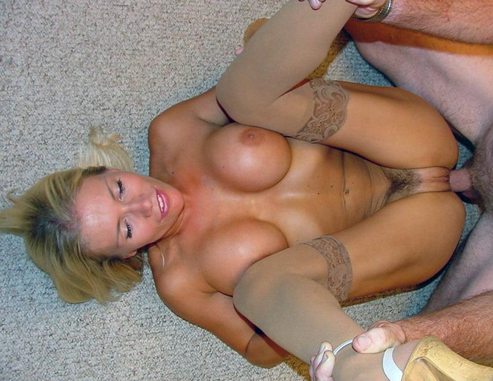 Nude milf anal