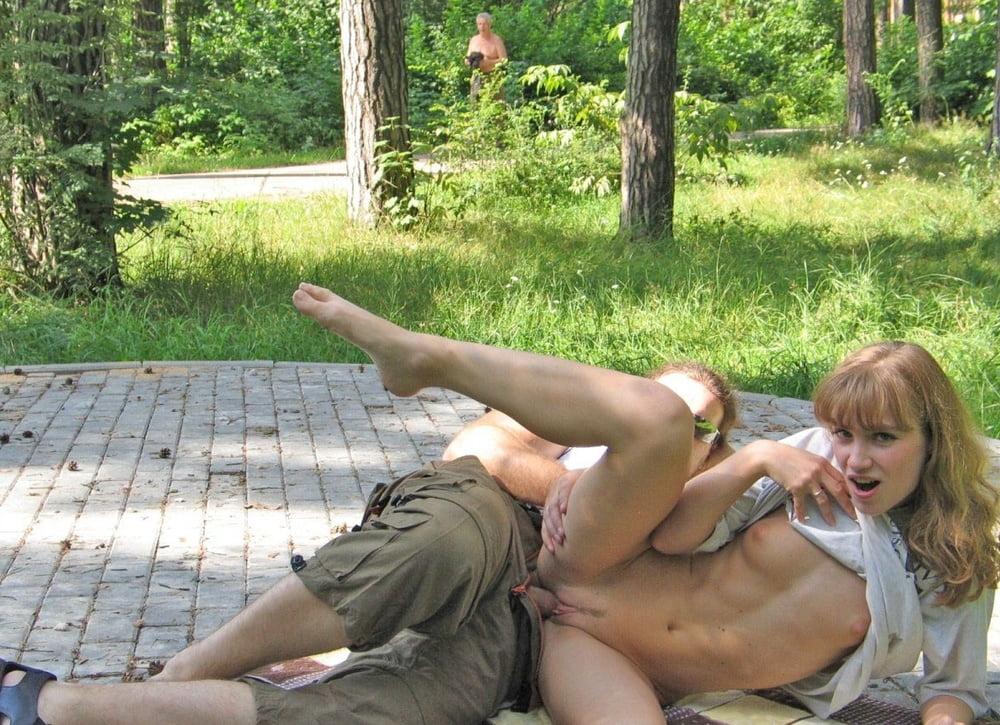 Sex in public tubes