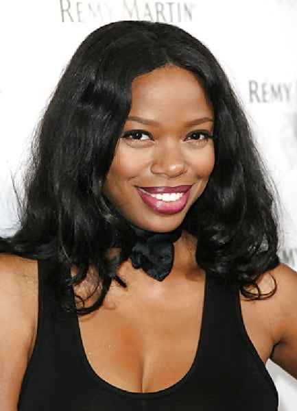 See and Save As ebony american actress jill marie jones