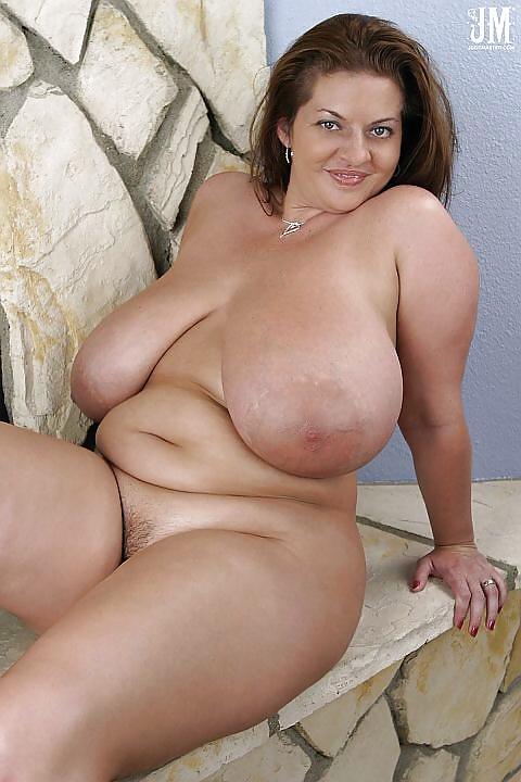 Bbw Maria Moore