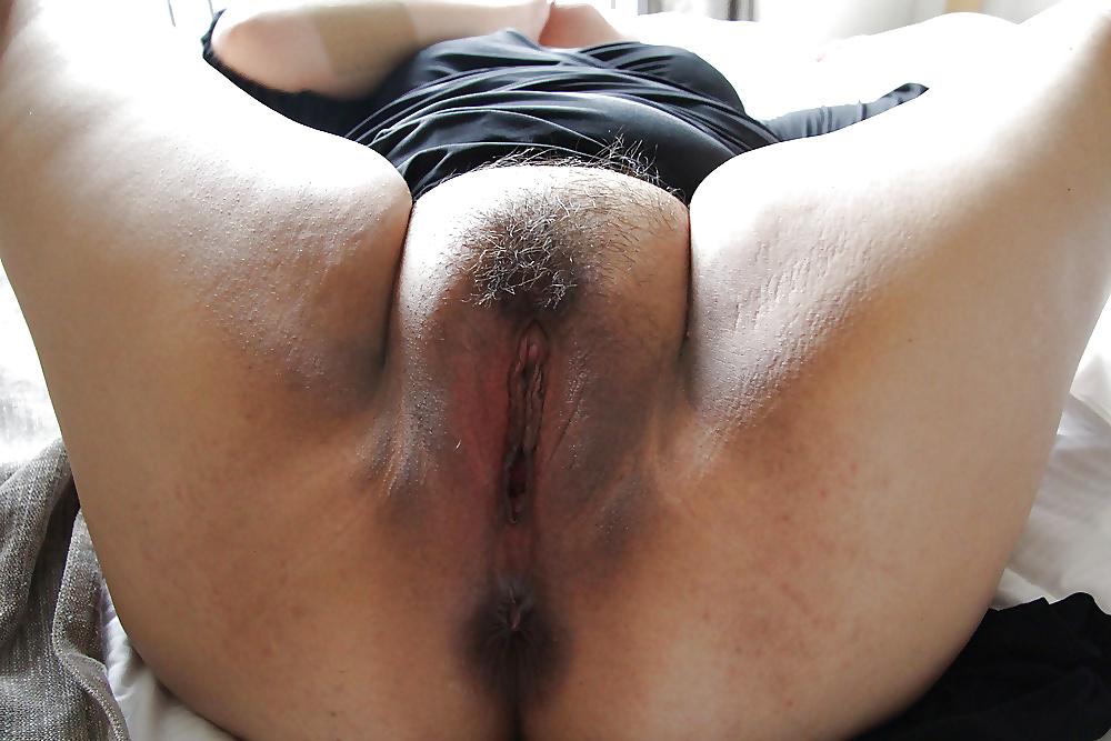 Close up arabian pussy