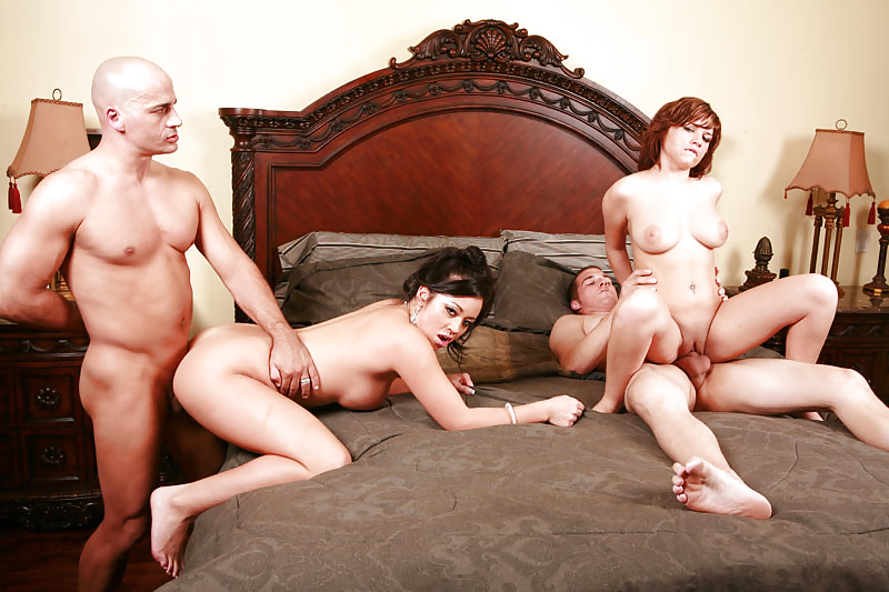 Amatuer wife swapping free