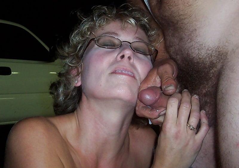 Erotic Image Old fasion classic blowjob