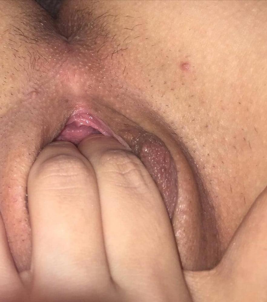 Feeling lusty for big cock - 5 Pics
