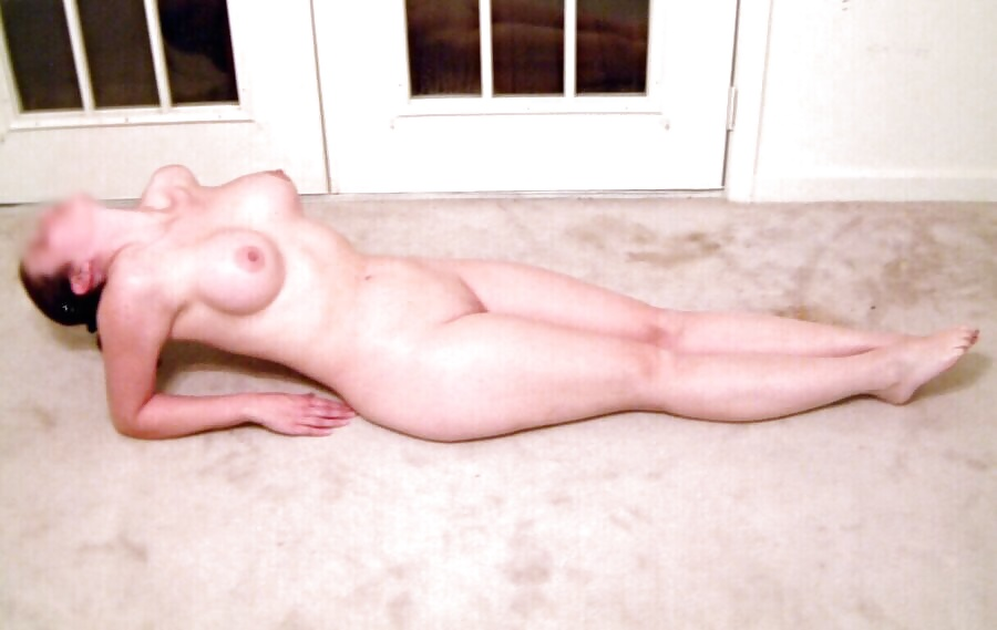 Enthusiasts stripped naked jill