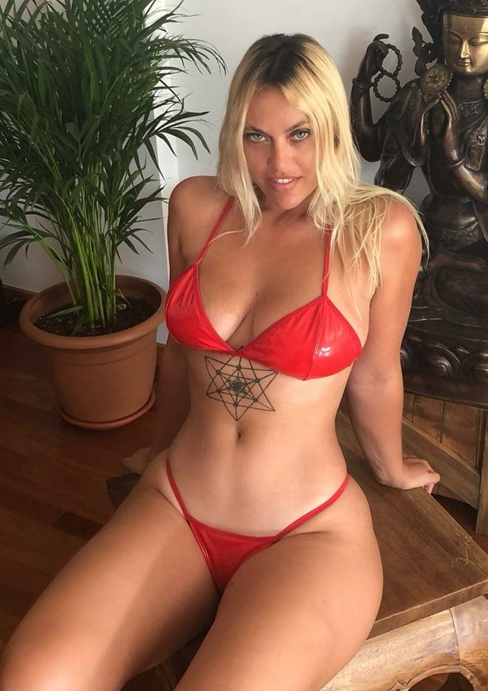 Daniela Blume Porn