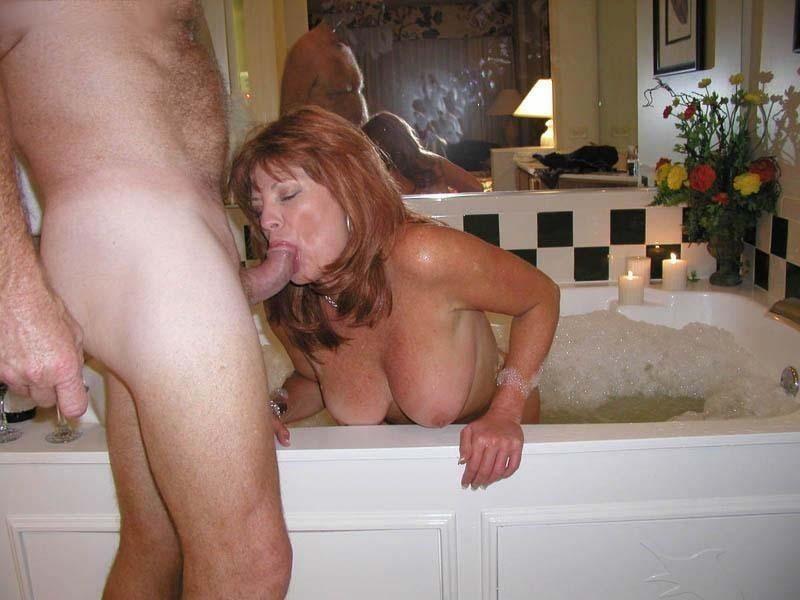 Amateur mature wife swap
