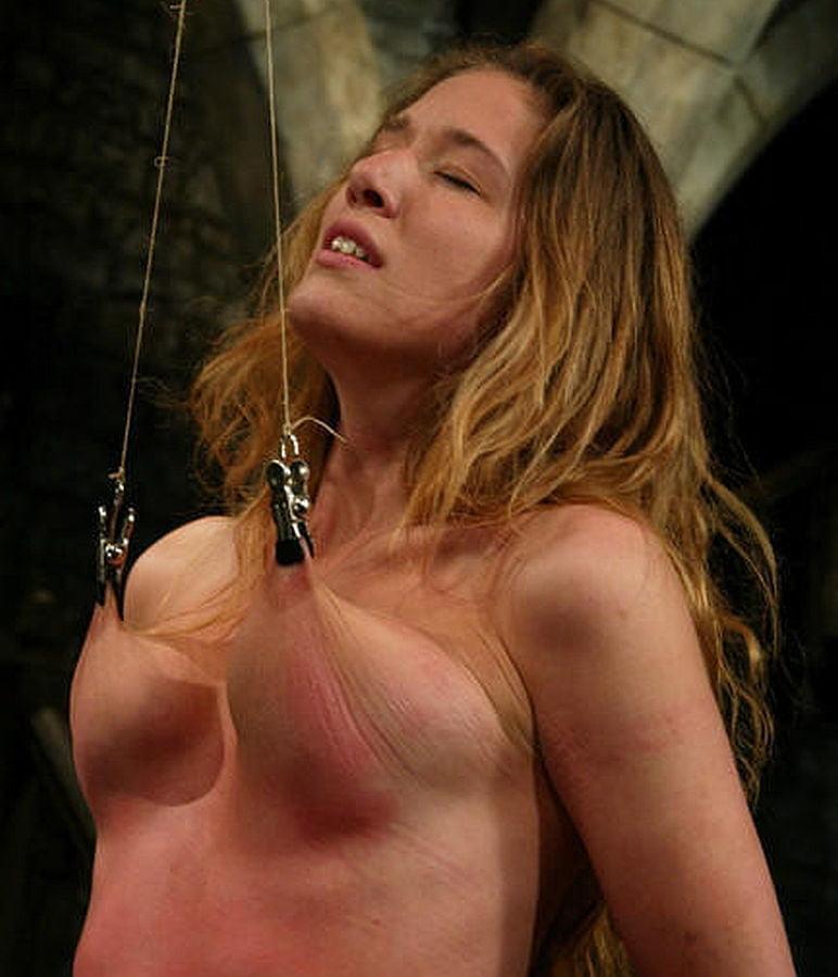 Nipple Pinching Pictures