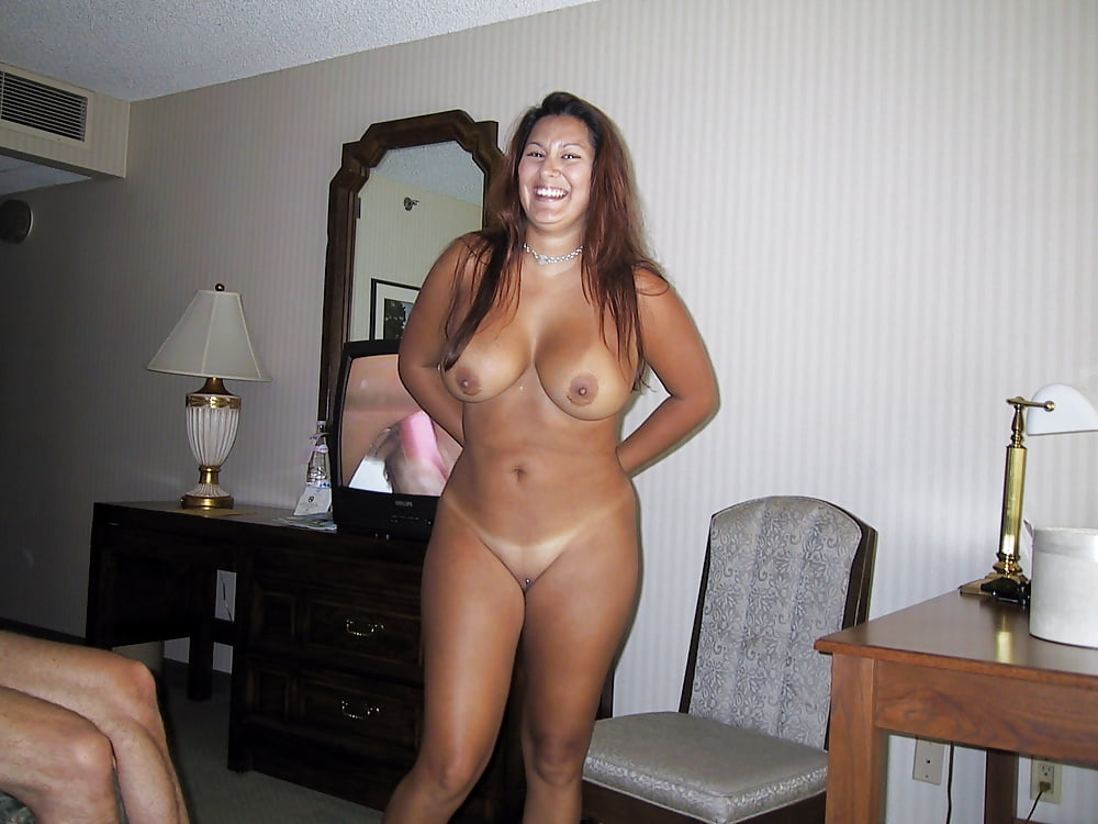 Latina amateurs naked women #1