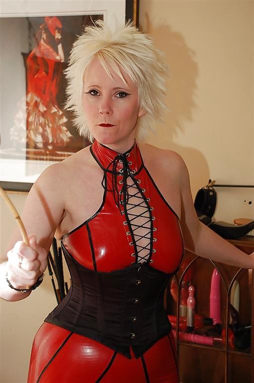 mistress elaine clips