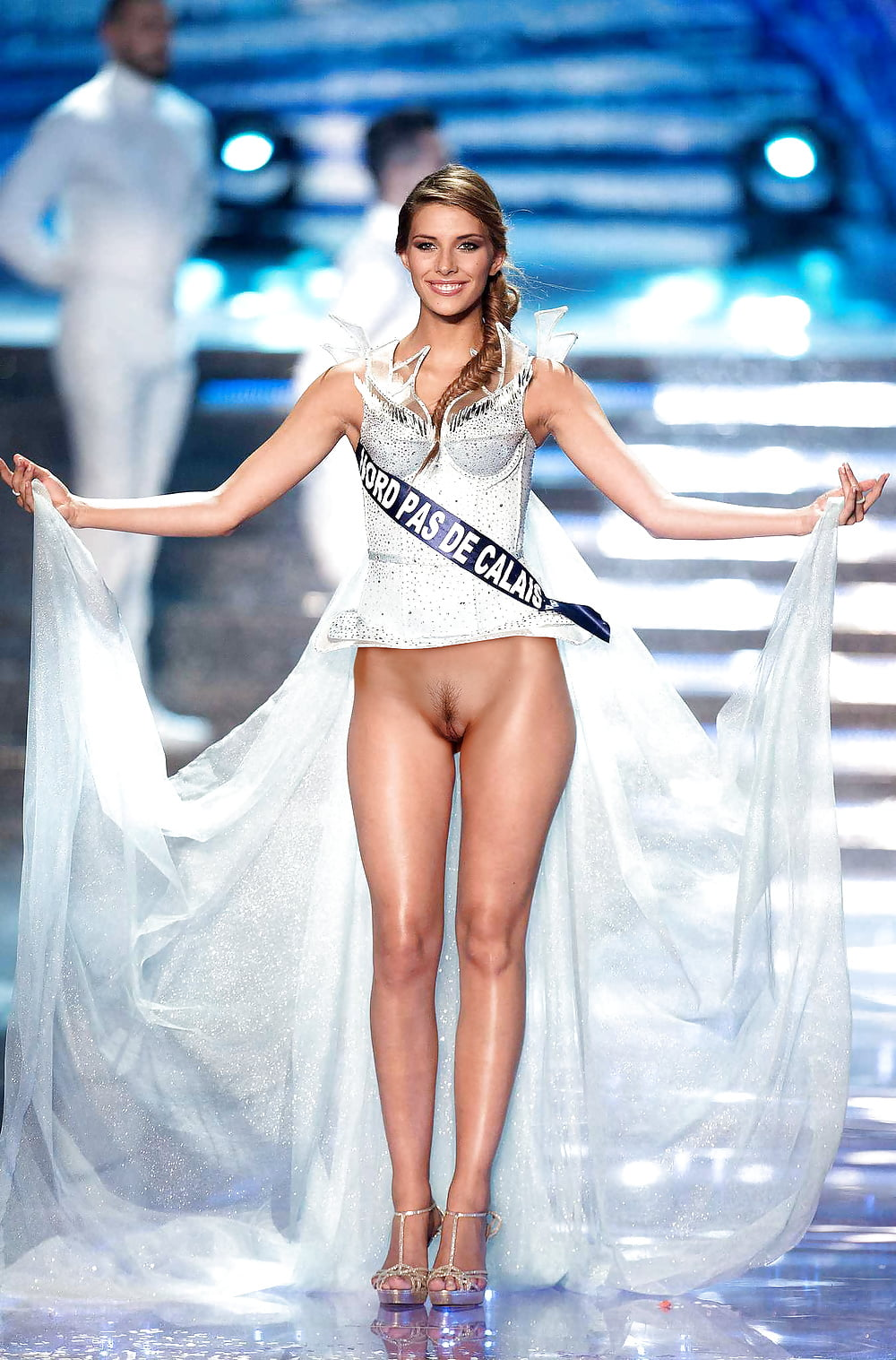 Nude Photos, Selling Drugs And Stealing Crowns When Beauty Pageants Turn