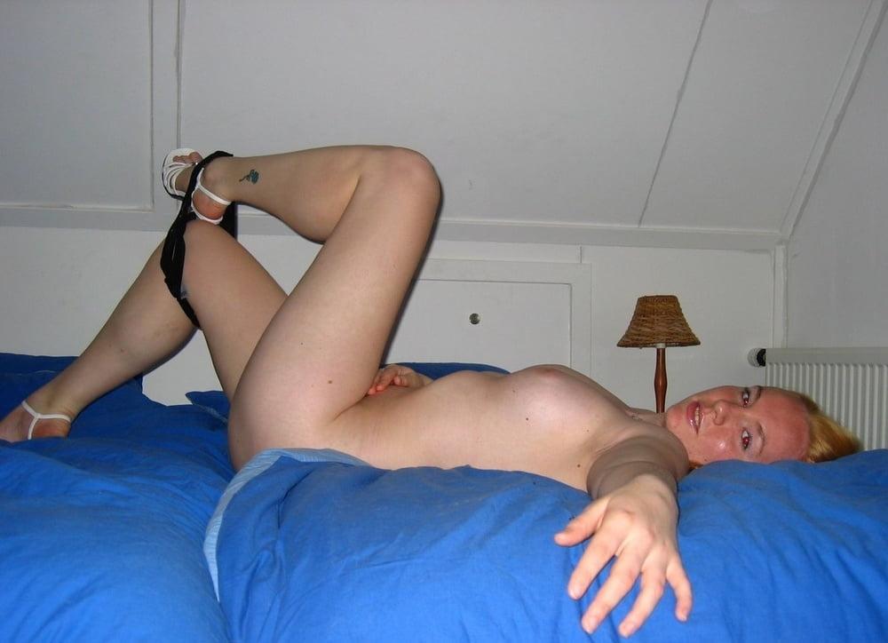 Lesbian amateur licking #1