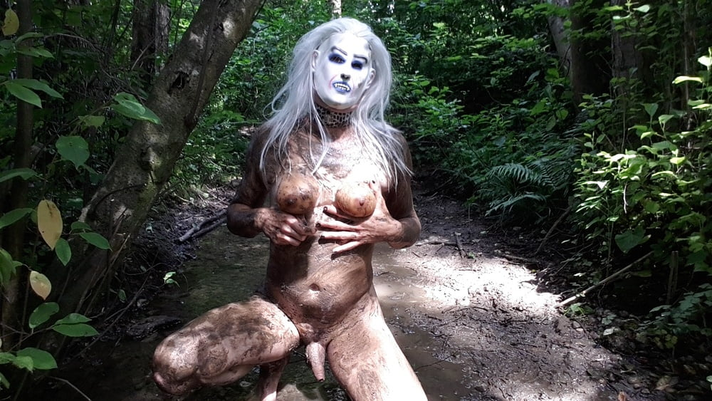 Forest sex fairy