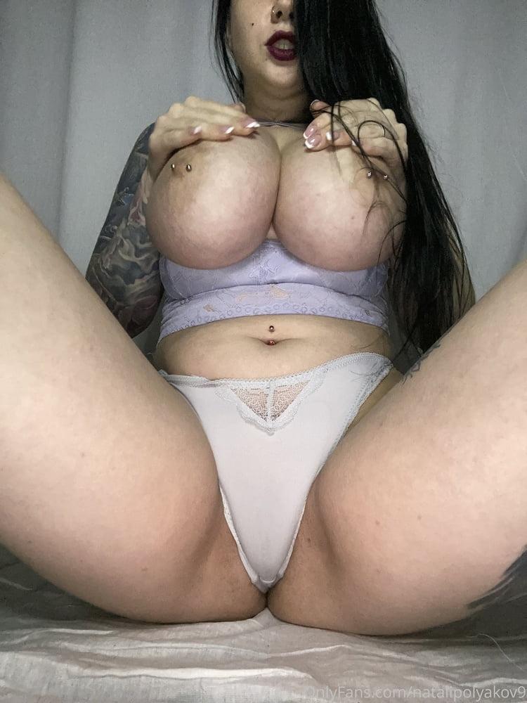 Natalia Polyakova Nude Leaked Videos and Naked Pics! 9