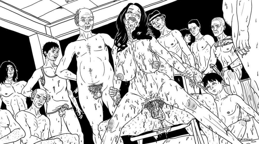 Russin Hangetitten Sexmaschine Gruppensex