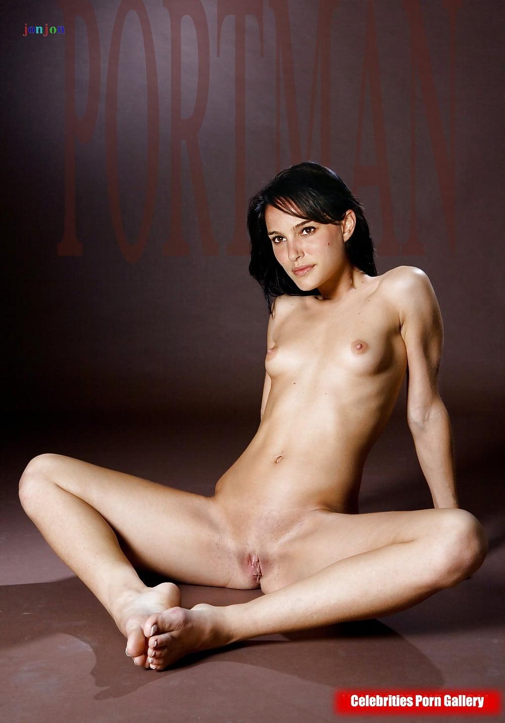 Naked Natalie Zea Fakes Nude Photos