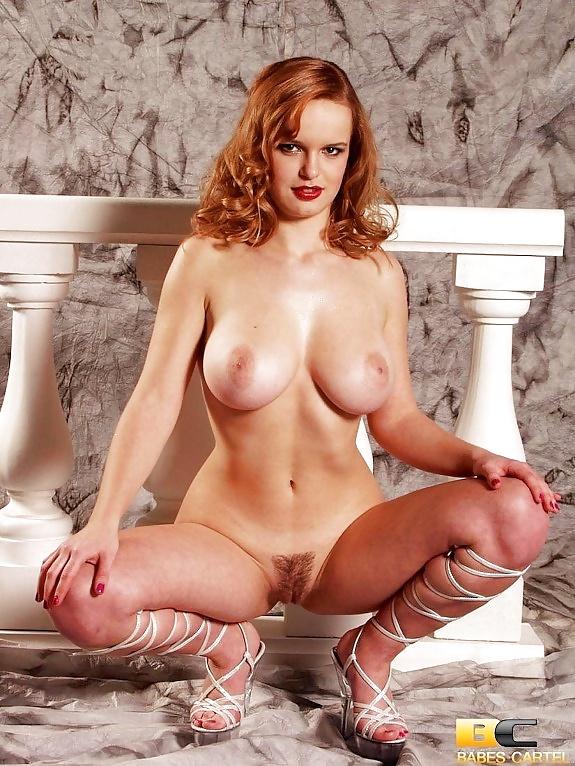 Peach A Nude