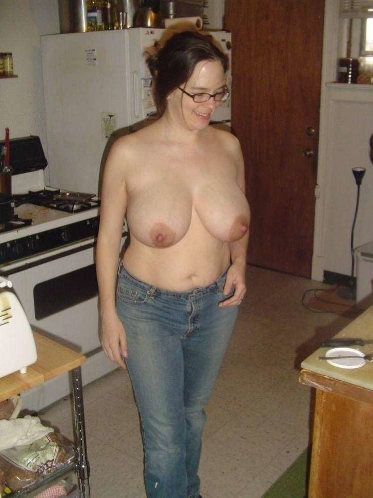 Topless Matures In Jeans - 25 Pics  Xhamster-5350