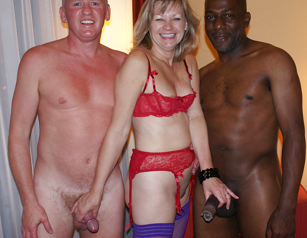 Austrian mature cuckold pics — photo 11