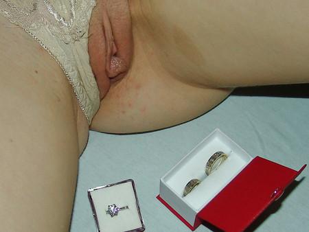 Sexy  engagement!!!! XXX