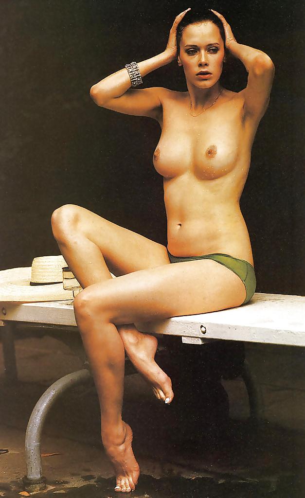 Kristel mills naked movie vault