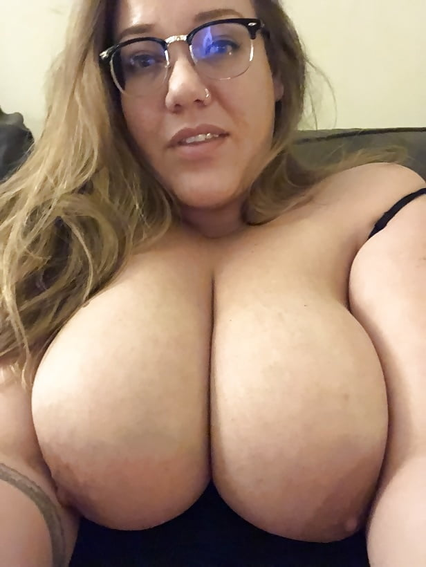 large tits Extremely
