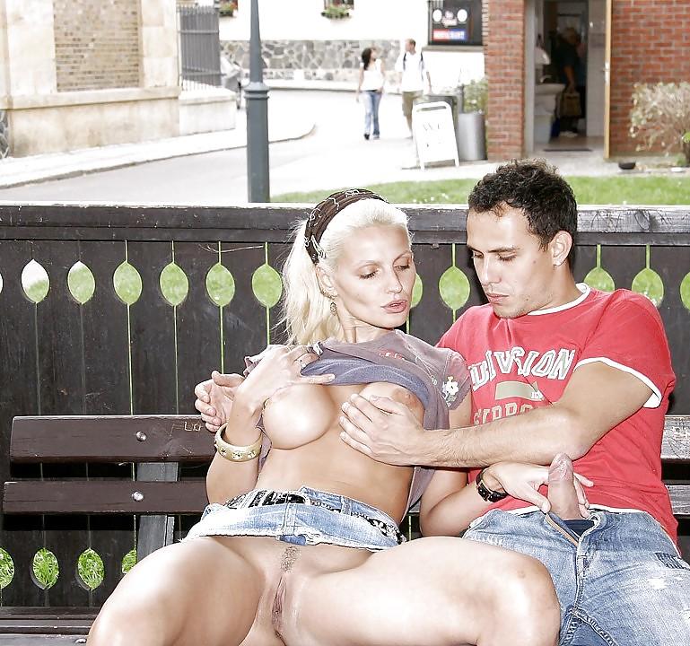 Public prostitute porn