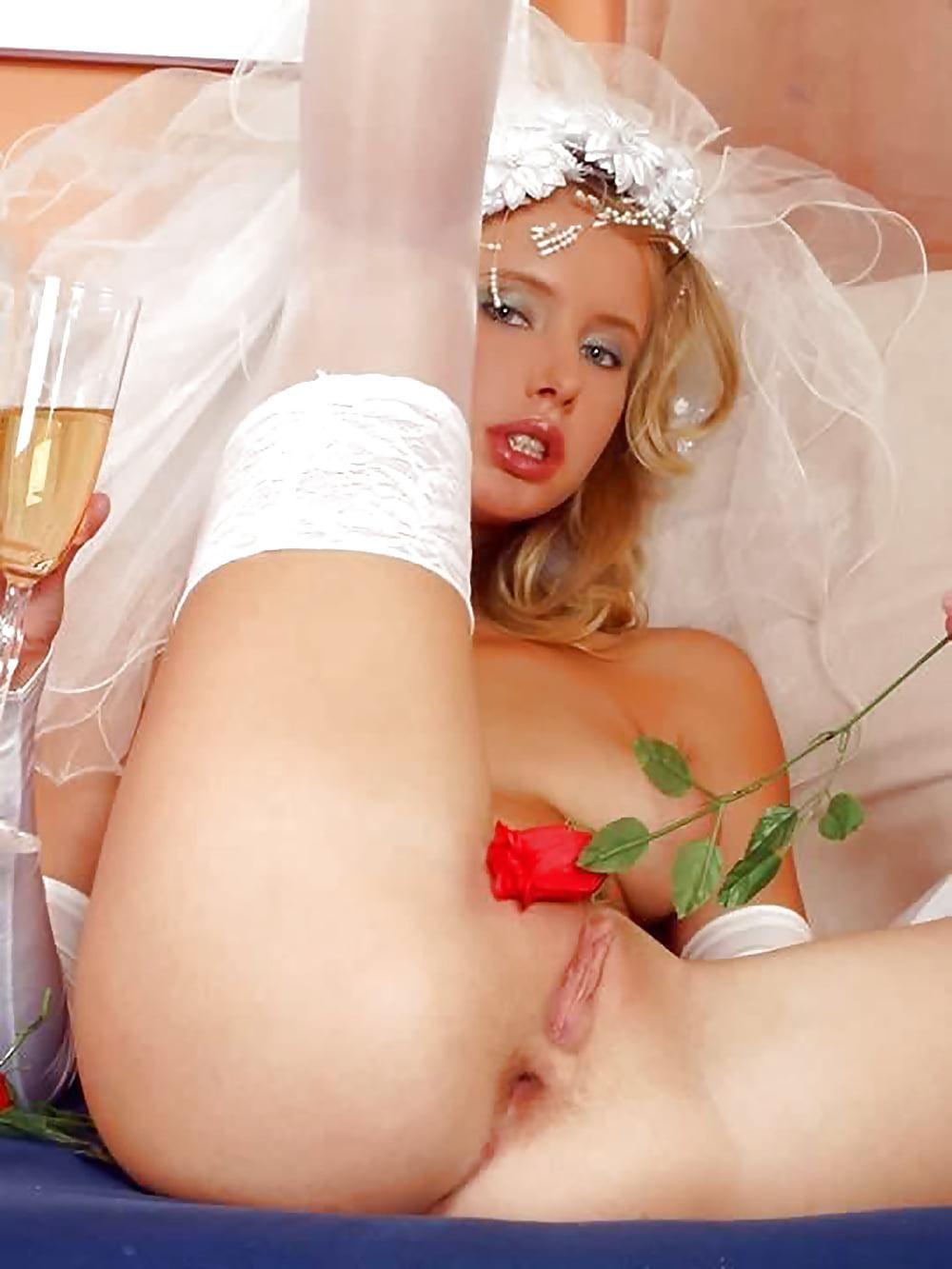 Bride cunt — img 13