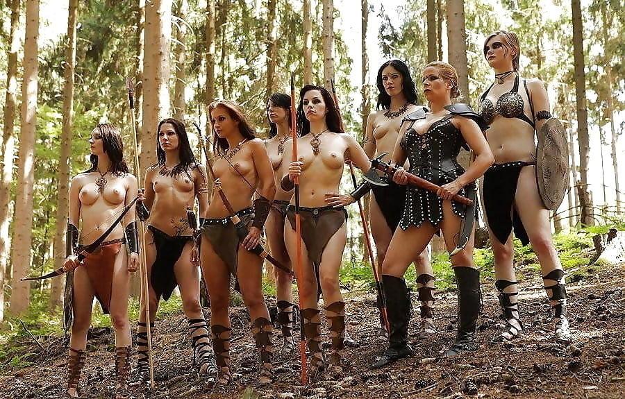 Пришла секс с амазонками фильм смотреть зануда