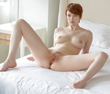Pretty ginger 21