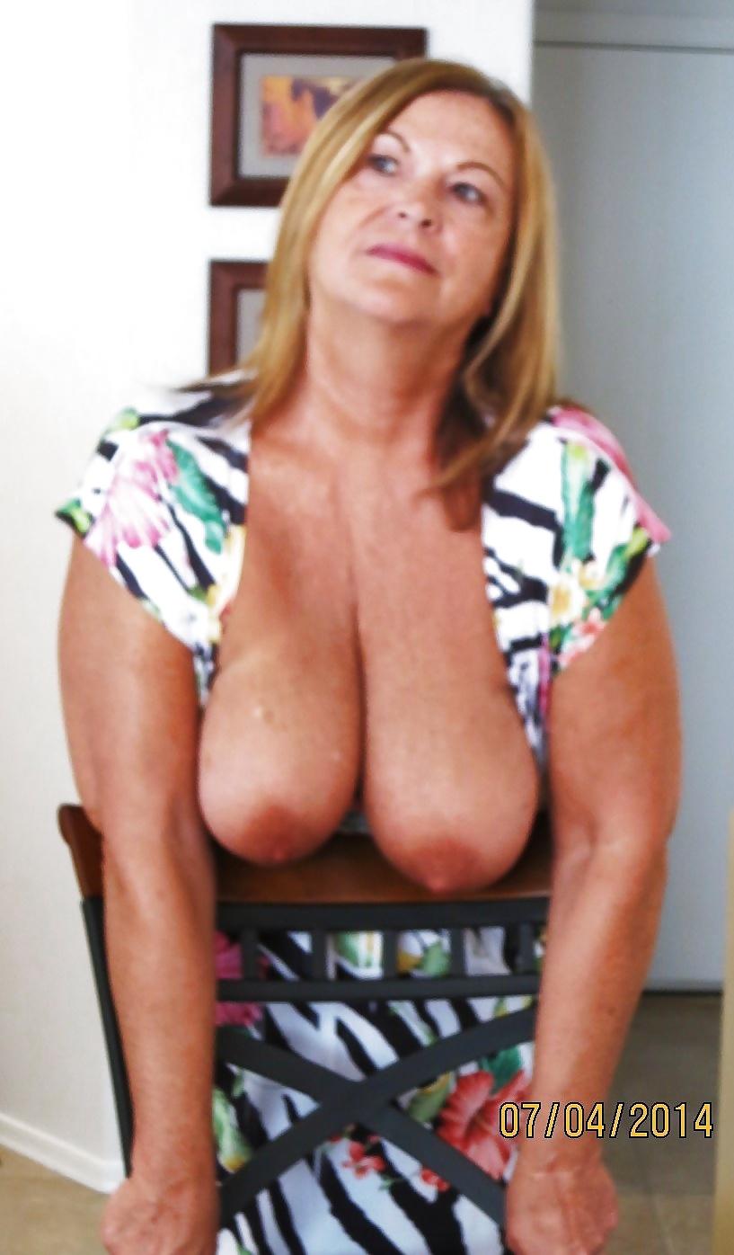 Sexy older women masturbating