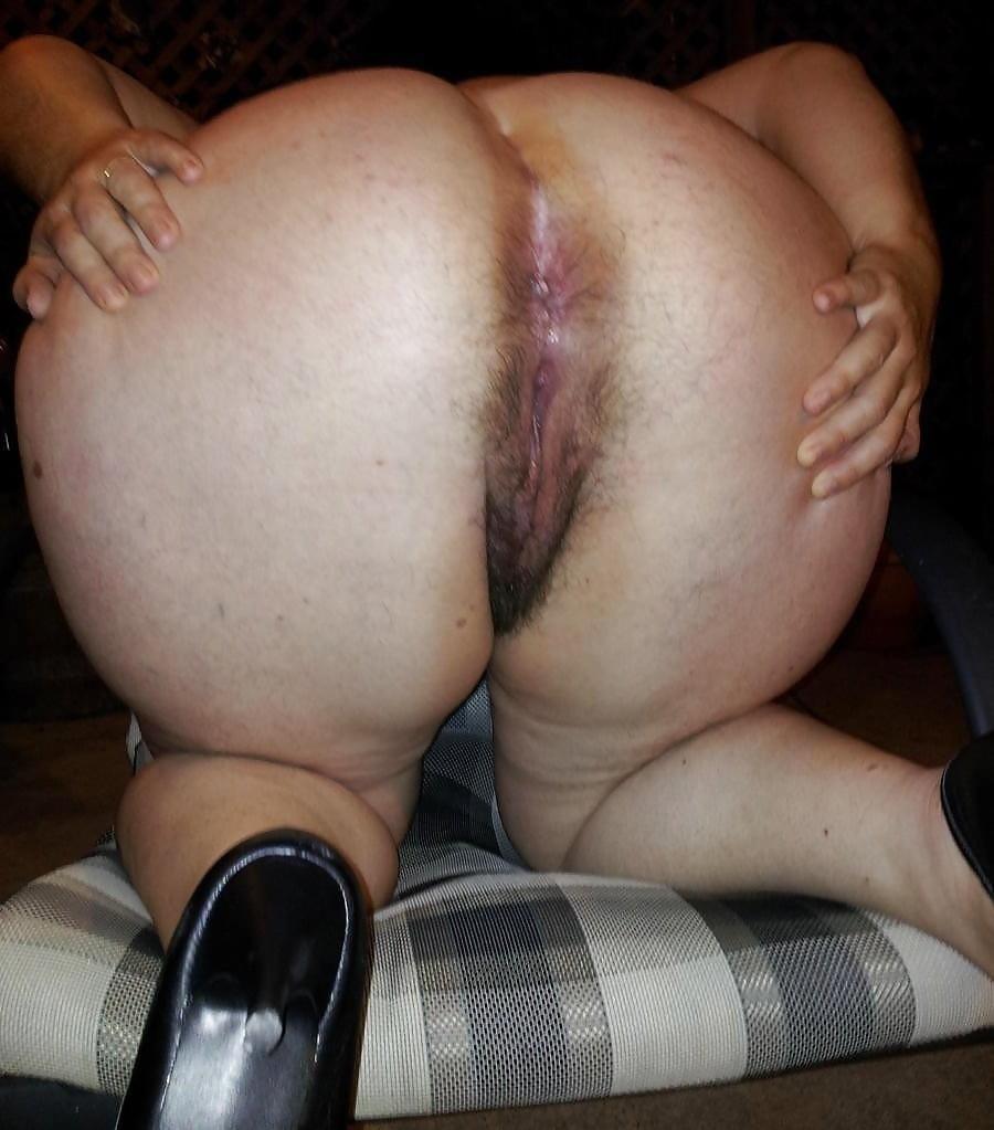 Naked mom chubby hairy ass hole sex partners