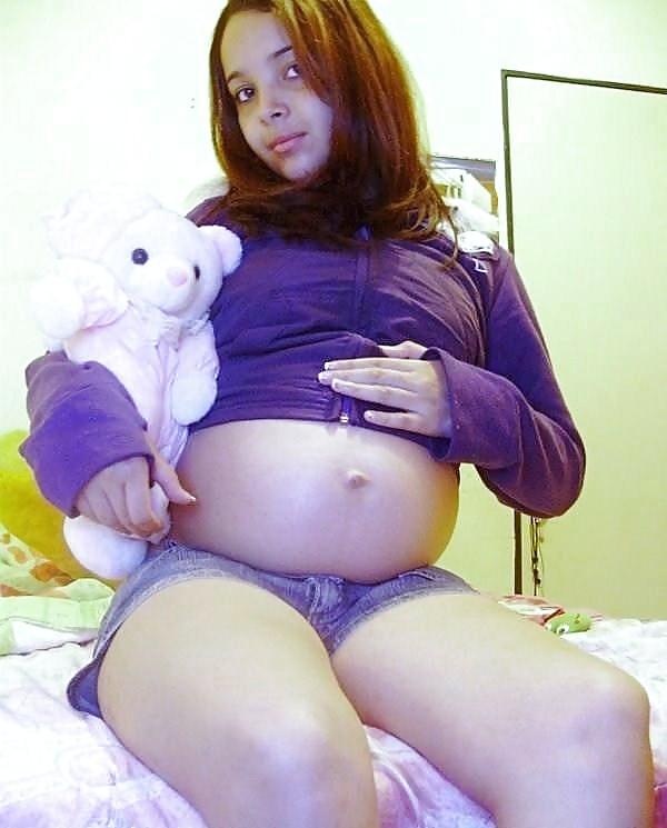Pregnant teen xhamster
