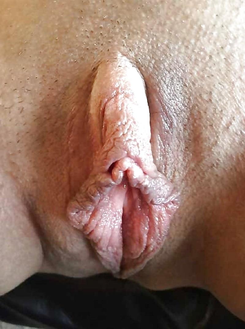 Big clit mature woman