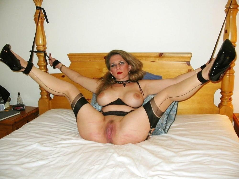 Kinky Wife Punished