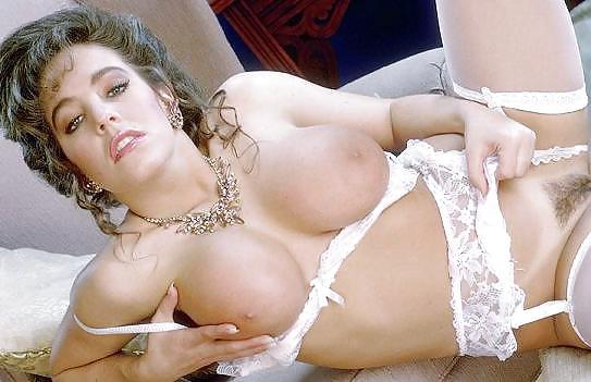 Alexis De Vell  nackt