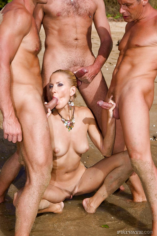 порно группа мужчин банг банг - 9