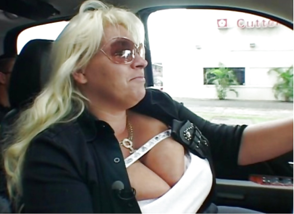 Beth chapman and duane chapman high resolution stock photography and images
