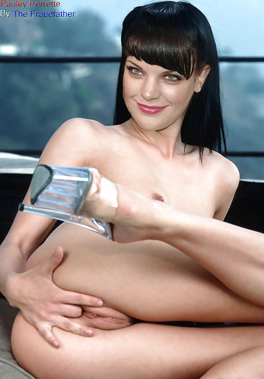 Pauley perrette fucking naked, older mature sexy women aunt judy