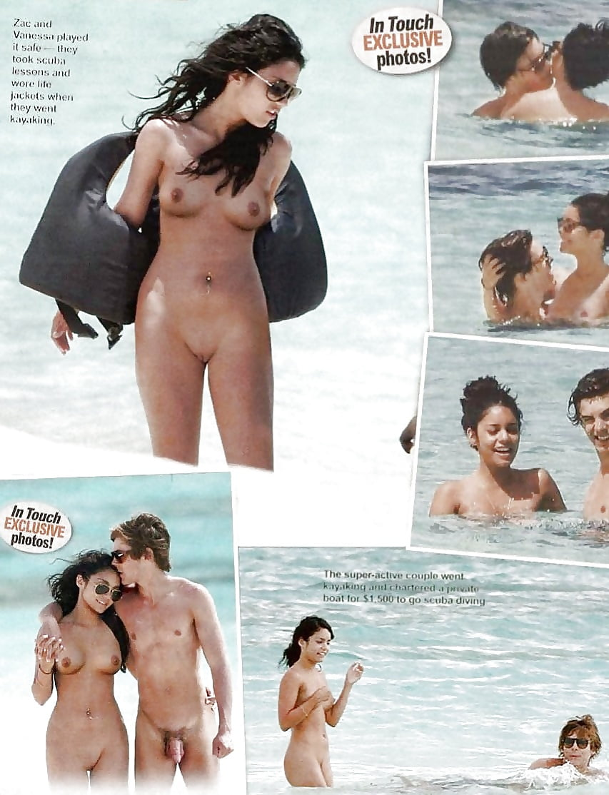 Vanessa Hudgens Says She Was Left Traumatised After Fked Up People Leaked Her Nude Photos