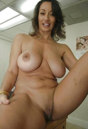 Sexy horny older women