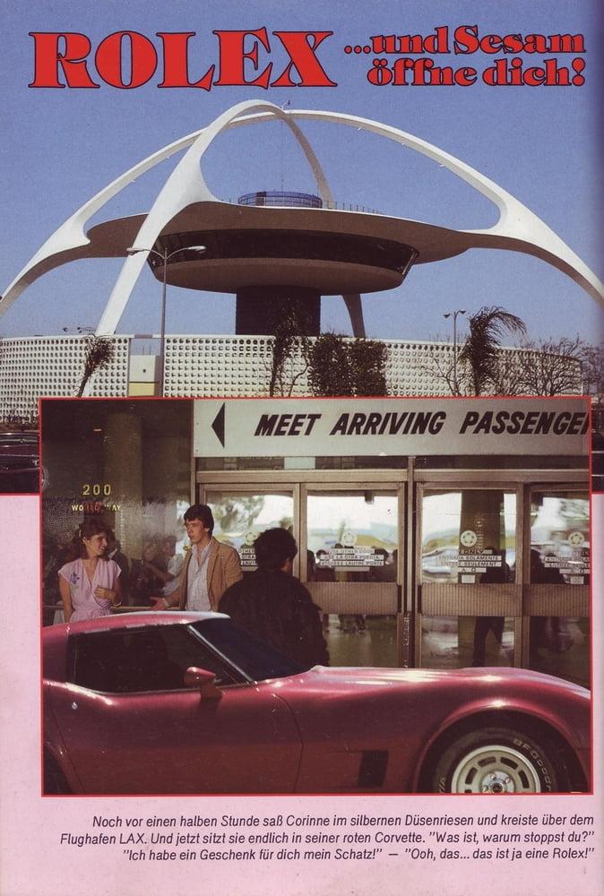 Classic magazine #1037 - Rolex... und Sesam offne dich - 66 Pics