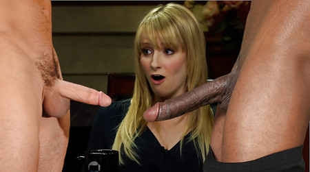 Melissa Rauch Fuck