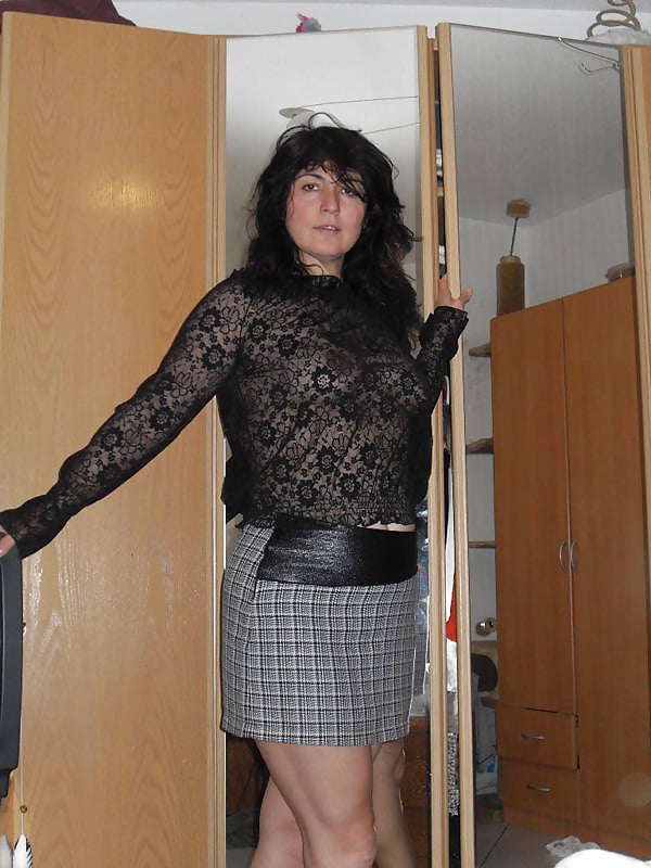 Армянские зрелые женщины фото — pic 9