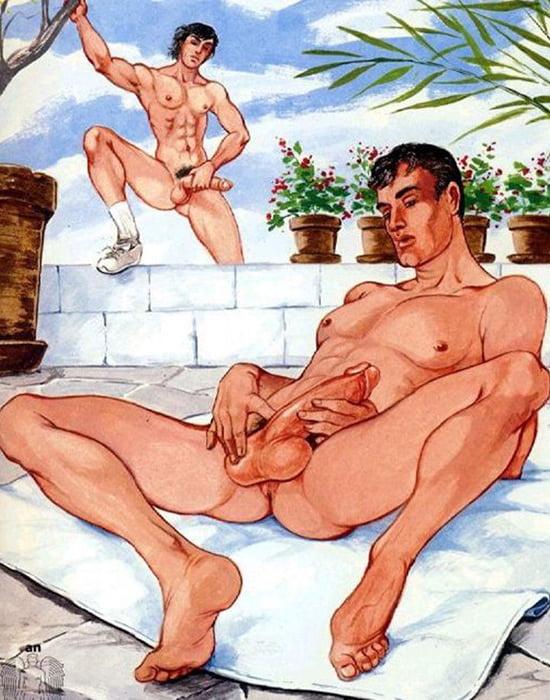 Skin tampa presents the naked men of liquid, tampa fl