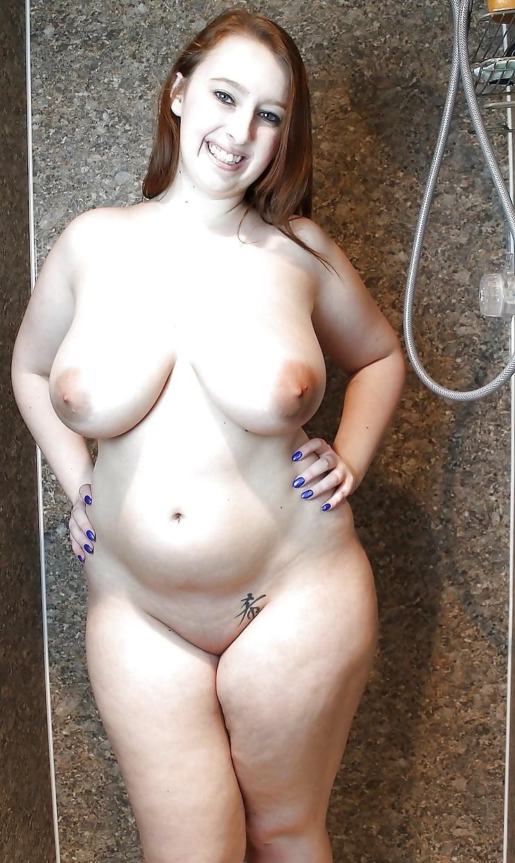 Любительские голые фото женщин с пышными формами