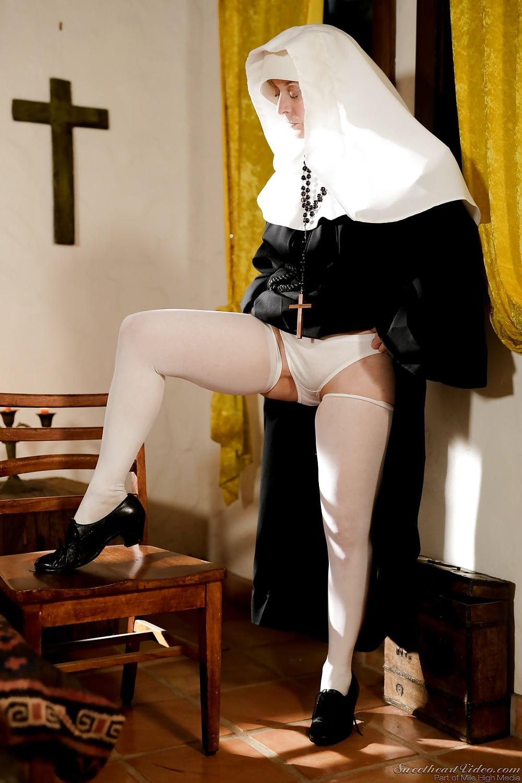 Nun Slut