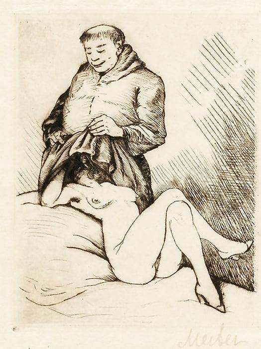 эротические рисунки орловского таких отношений, когда