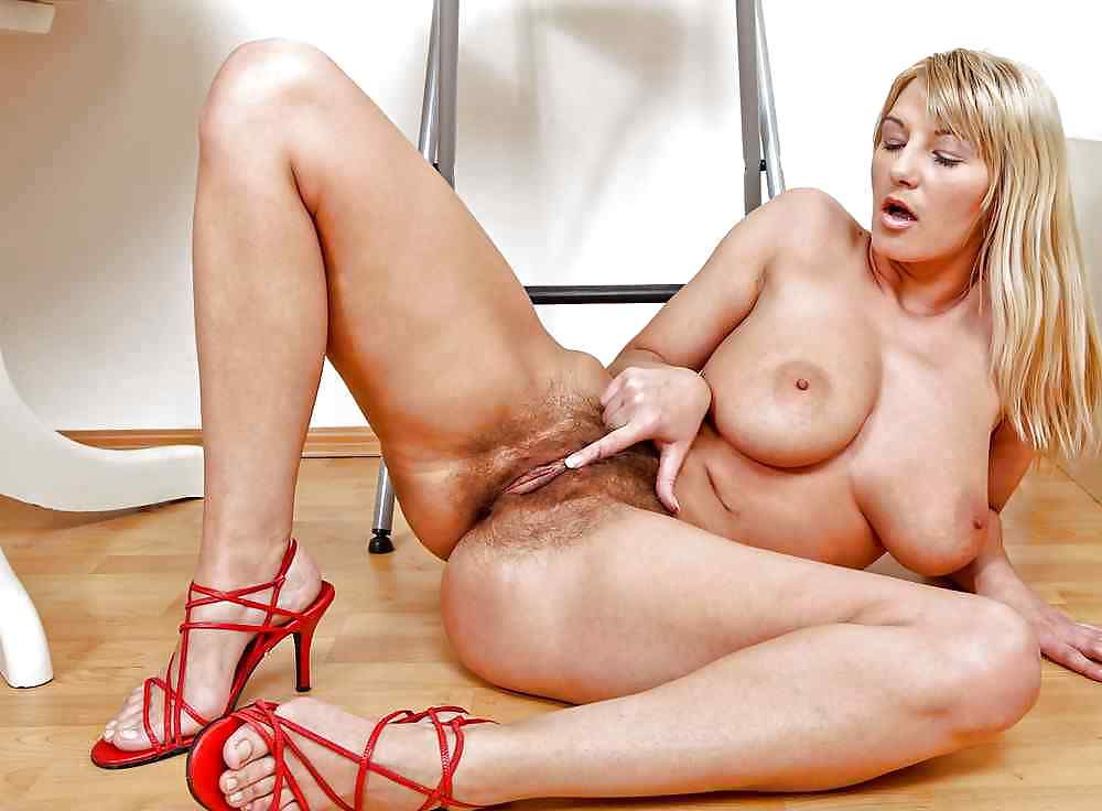 Atk hairy cougar pussy pictures